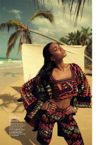 Harper's Bazaar Spain March 2011-6
