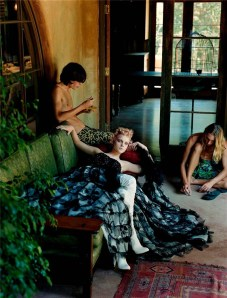 morning beauty vogue italia9
