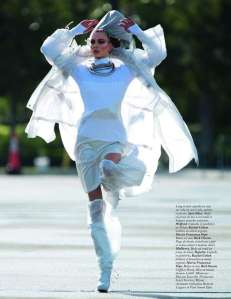 vogue paris on the run4